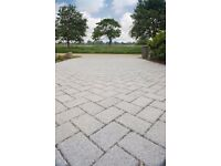 Priora Concrete block paving