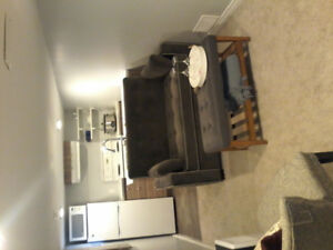 1 bedroom bsmt central frederick