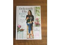 Deliciously Ella Every Day Recipe Book - Hardcover - Brand New