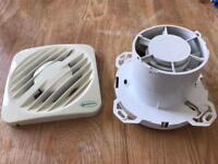 Greenwood Airvac bathroom extractor fan
