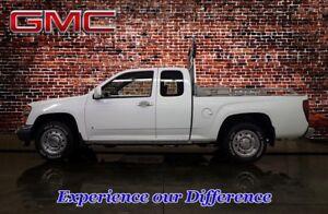 2009 GMC Canyon SLE EXT Cab 4x2