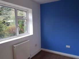 Fantastic Double room in newly decorated house near West Drayton Station (Heathrow)