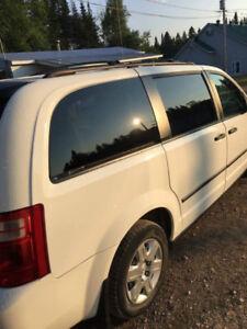 2010 Dodge Grand Caravan Fourgonnette, fourgon