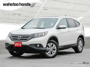 2013 Honda CR-V EX Sold Pending Customer Pick Up...Back Up Ca...