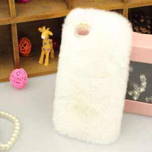 Fuzzy iPhone 6s case