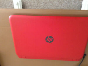 HP PAVILLION NOTEBOOK