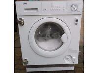 Prima LPR712 Integrated Washing Machine - Great Condition