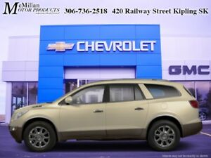 2011 Buick Enclave CXL  - Trailer Package