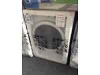 Beko 7kg 1400 spin washing machine. NEW. RRP £319