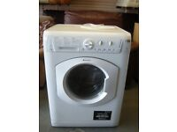 Hotpoint Acquarius WDL5490 Washer Dryer. 7kg 1400 Spin