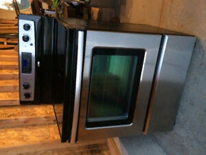 Stainless Steel Whirlpool Gold Stove