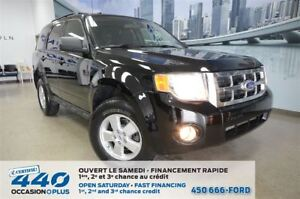 2010 Ford Escape XLT | V6 3.0L, AIR CLIMATISÉ, CRUISE CONTROL