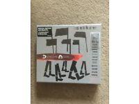 Depeche Mode Spirit CD box set with Badge German