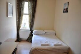 Studio Bayswater Long Lets £280 per week all bills and WIFI