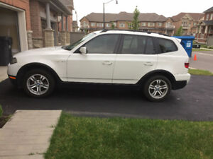 2008 BMW X3 SUV,  EXCELLENT CONDITION!
