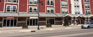 Commercial Office or Retail Space Available in Airdrie