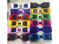WHOLESALE SEGWAY - FREE DELIVERY - Hoverboard Smart Swegway Balance Wheel Swegway Scooter