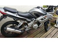 2008 KAISAR KS 125 XTRS 125 SPORTS ( SPARES OR REPAIRS )