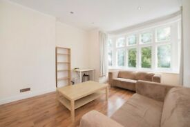 Two Bedroom Two Bathroom - Available Sept - Furnished - Wooden Floors - Parking - Ealing London