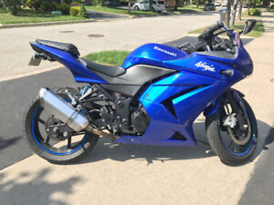 Kawasaki Ninja 250 2008 - Great Condition