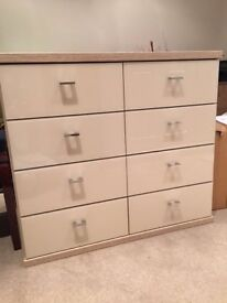 Next Chest of Drawers from Peyton Range