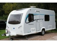 Caravan pitch Lincoln area