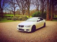 BMW 3 Series 2.0 318i Sport Plus 2dr - Every Extra