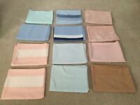 Bundle of 12 Pillowcases - All for Just £1