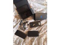 Midnight black Samsung Galaxy S8 64gb