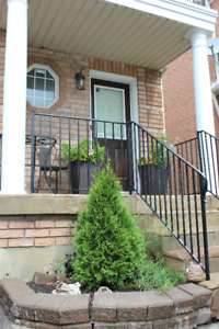 HOUSE FOR RENT MISSISSAUGA