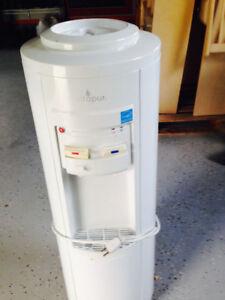 Vita Pure hot and cold water dispenser