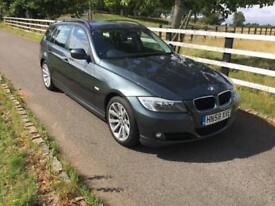 2009 58 BMW 320d SE Touring - Estate 3 Series 318 320 235 - ***RARE COLOUR***