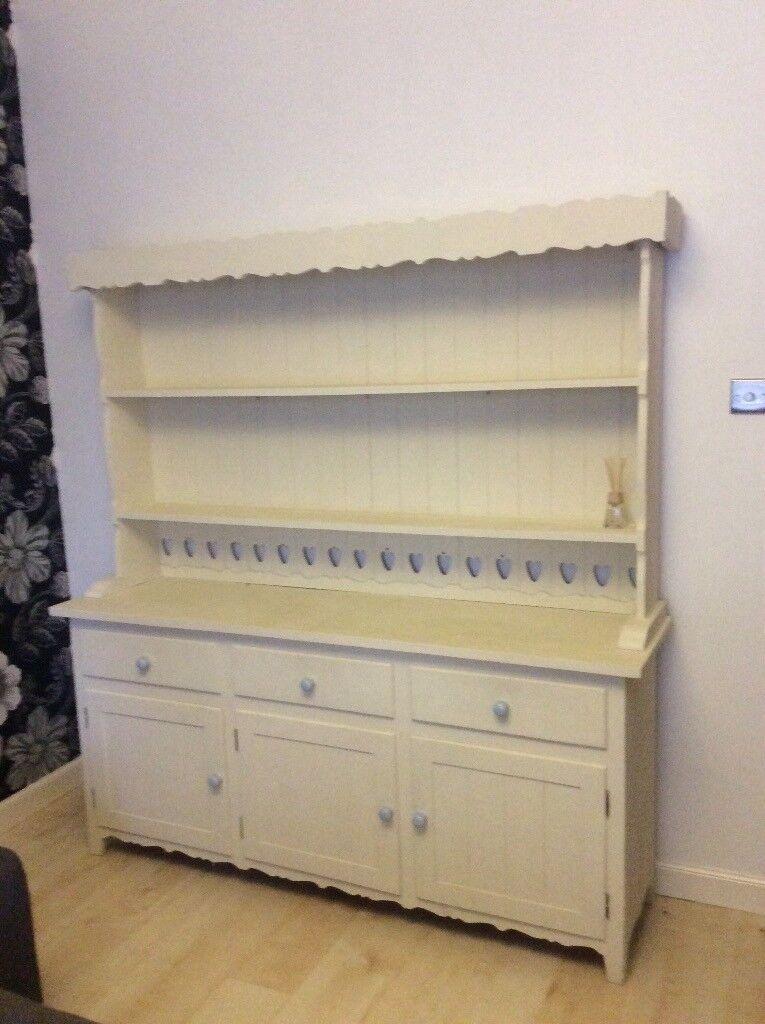 1970s Welsh Dresser
