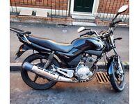 Project/repairs/spares Yamaha YBR
