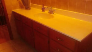 Bathroom Sinks/Vanities/Taps