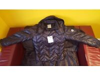 Brand new moncler jackets