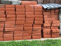 Bricks for sale