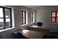 Office Space available in Central Maidstone