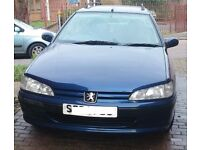 Peugeot 406 estate 10 month MOT diesel