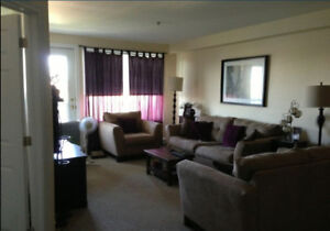 Furnished 1 Bedroom Sublet - Sept to May