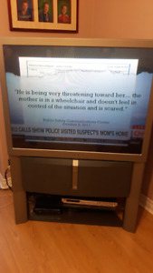 Sony HD Television