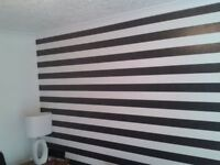 PAINTING , DECORATING & DESIGN SERVICE AVAILABLE .....VERY PROFESSIONAL WORK