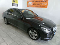 2014 Mercedes-Benz E220 2.1CDI 177bhp 7G-Tronic Plus *BUY FOR ONLY £76 PER WEEK*