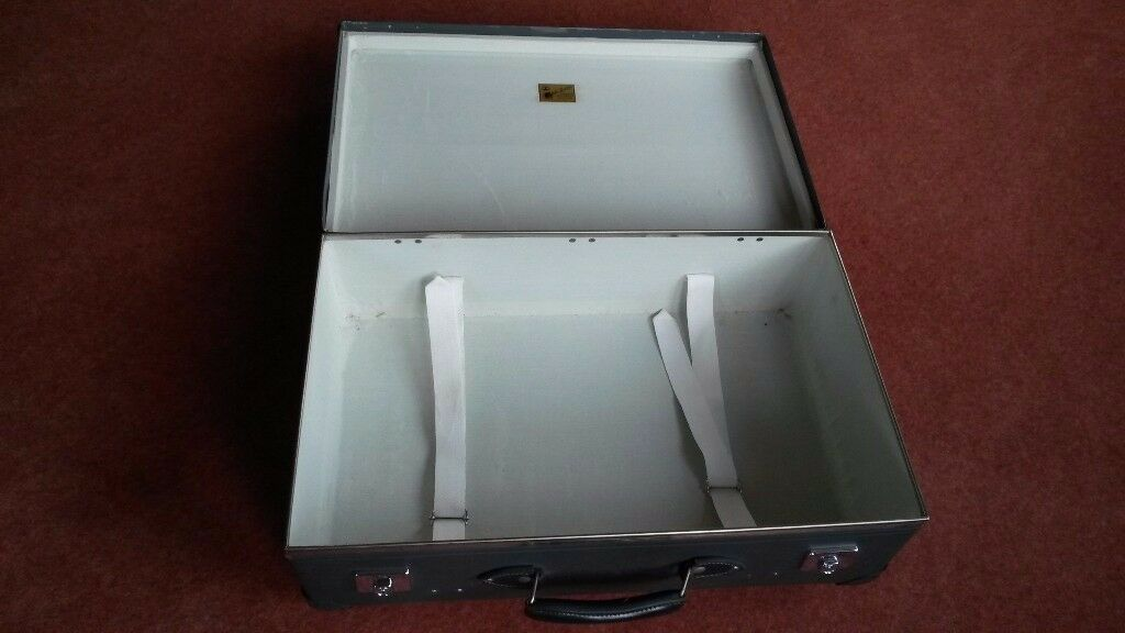 Vintage Globetrotter Suitcase | in Beauly, Highland | Gumtree