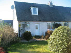3 bedroom semi-detached house for sale.