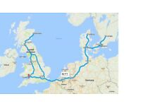 European Removal Porter/Driver