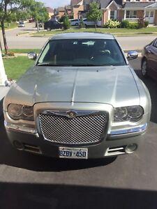 Chrysler hami