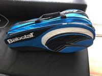 Babolat badminton racket bag