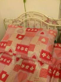 **♡1 x KIDS SINGLE BED FOR GIRLS**