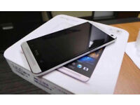 HTC ONE M7 Unlocked to all networks 32GB